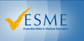 ESME Essential Skills in Medical Education